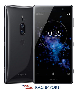 Sony Xz2 Premium / 6gb Ram / 64gb / 5.8 4k / 19+12mp Sellado