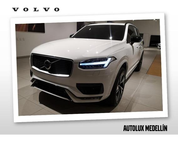 Volvo Xc90 T6 R Design 2020
