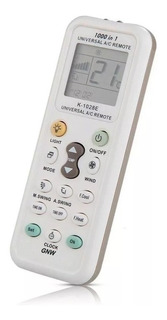 Control De Aire Acondicionado Universal K1028e