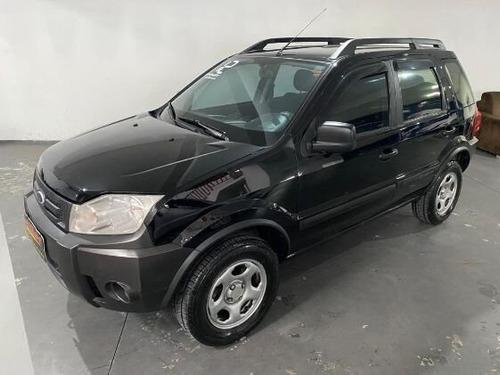 Ford Ecosport Xls 1.6 (flex) 2011/2012 Preta