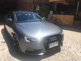 Audi Audi A5 3.0 Tfsi 3.0 Tfsi Quattro