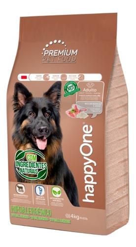 Happyone Premium Cordero 4kg Alimento Perro Premium Portugal