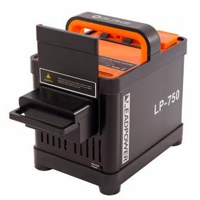Leadpower Lp-750 Portátil Power Inverter 12 V Dc Ac 110 V