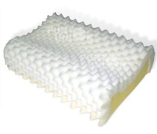 Travesseiro Ortopédico Cervical Contour Pillow Magnetico