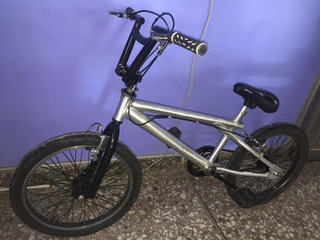 Bicicleta Robinson Rod 20 Aluminio