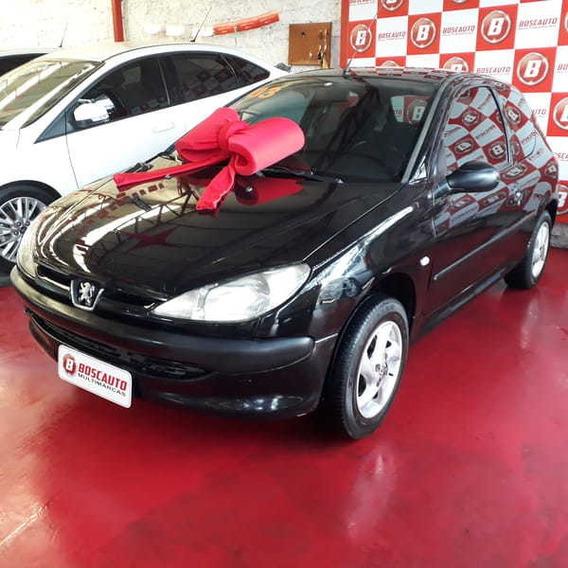 Peugeot 206 Soleil 1.6 2p 2003