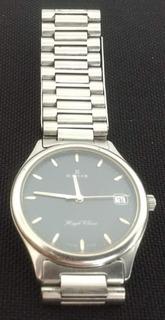 Reloj Edox High Class Para Hombre Original