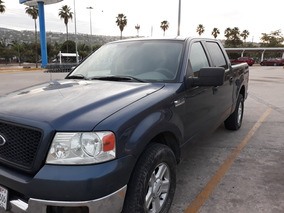 Ford Lobo 4.6 Xlt Cabina Doble 4x2 Mt 2004