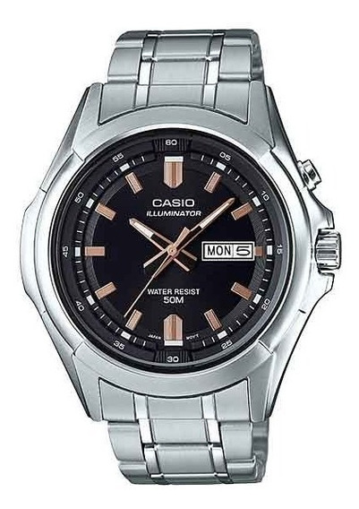 Relógio Casio Masculino Mtp-e205d-1avdf