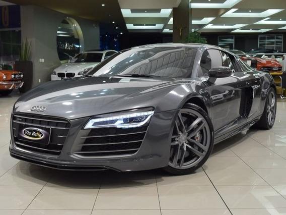 Audi R8 Quattro R-tronic 5.2 V10 40v Fsi