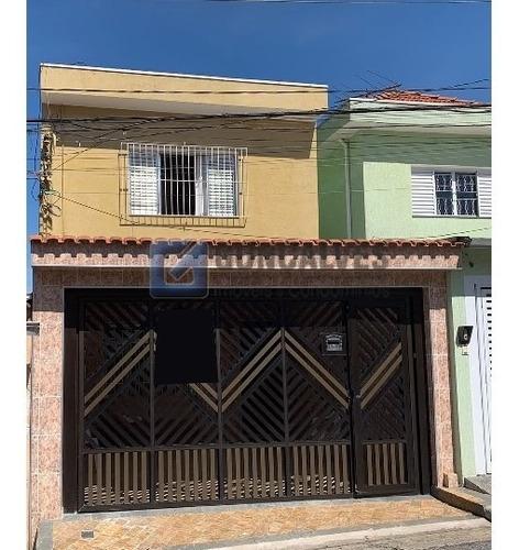 Venda Sobrado Sao Bernardo Do Campo Planalto Ref: 121367 - 1033-1-121367