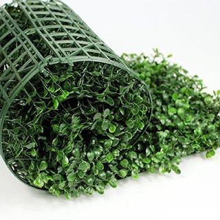 Jardín Vertical Artificial Muro Verde 40x60 Cesped Trebol