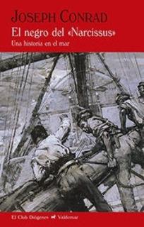 El Negro Del Narcissus, Joséph Conrad, Valdemar