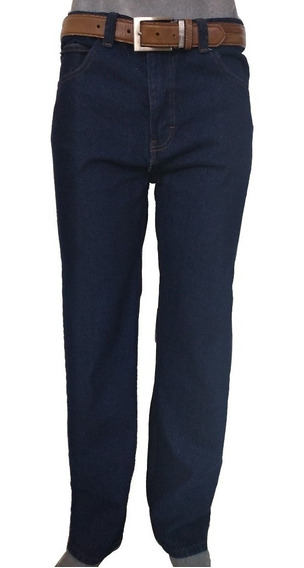 Pantalon Mezclilla Industrial Paquete De 3 Pant.
