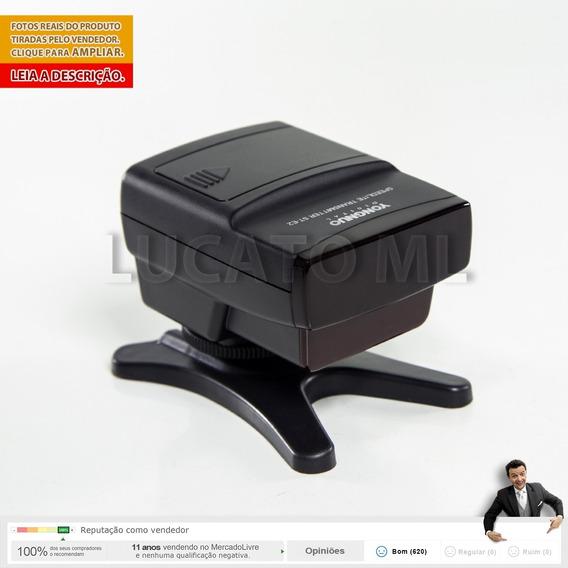 Radio Transmissor Ste-2 Para Flash Yongnuo Canon Ex Ii |2a