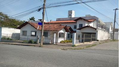 Casa A Venda Em Coqueiros, Casa Comercial A Venda, Casa Residencial A Venda, Aluga-se Casa Em Coqueiros - Codigo: Ca1414 - Ca1414
