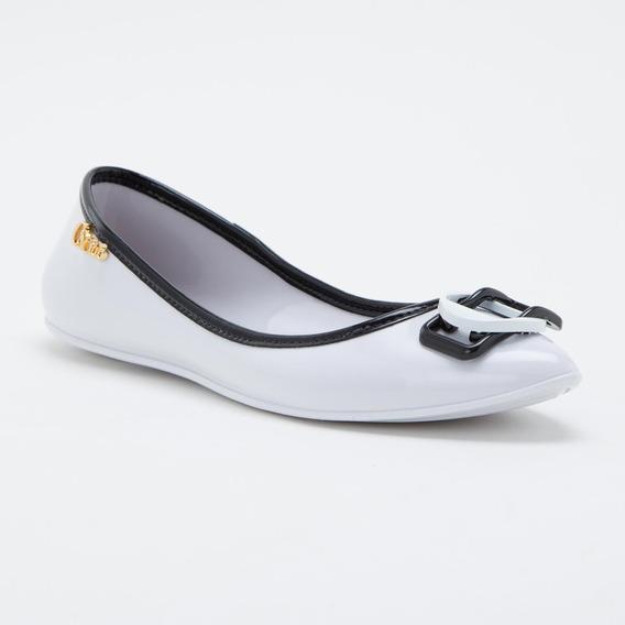 Sapatilha Cute Branca - R6018036007