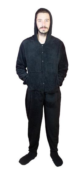 Macacão Adulto Pijama Soft Frete Grátis