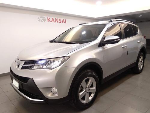 Toyota Rav4 Vx 4x2