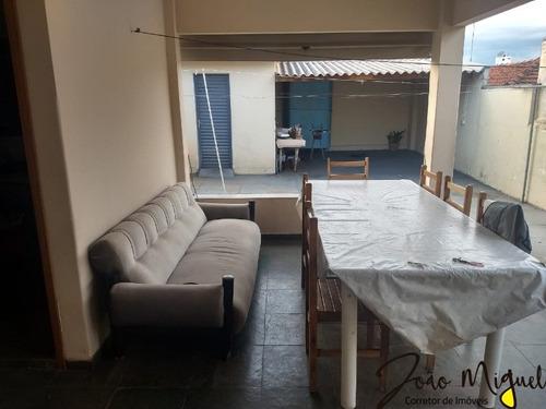 Casa Vila Celso, Ca00505, Catanduva, Joao Miguel Corretor De Imoveis, Venda De Imoveis - Ca00505 - 69218252