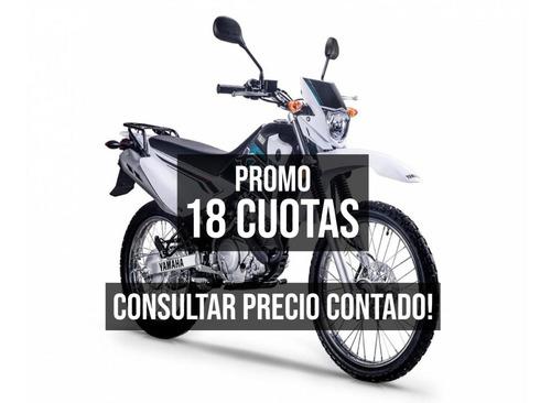 Yamaha Xtz 125 Moto 0km Ciclofox 18 Ctas De $20445 Oferta