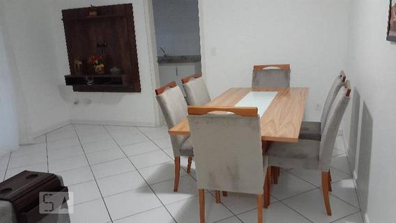 Apartamento Para Aluguel - Nossa Senhora Do Rosário, 2 Quartos, 73 - 893052103