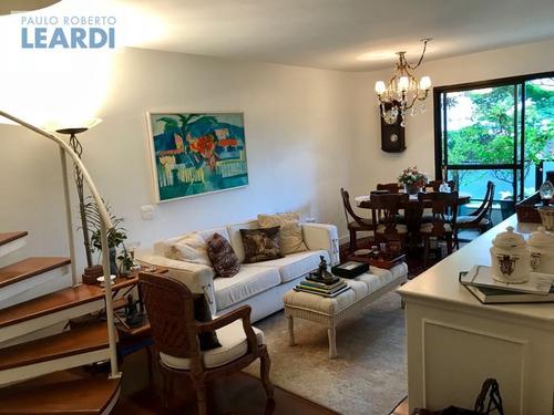 Imagem 1 de 15 de Apartamento Jardim América  - São Paulo - Ref: 528321
