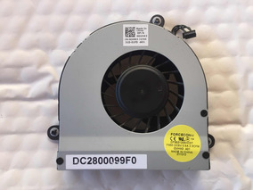 Cooler Fan Cpu P/ Notebook Gamer Alienware M17x R3 R4