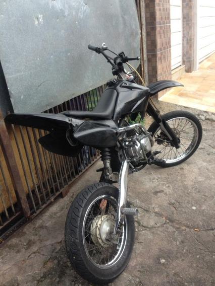 Betta Motors Cross Bk - Db08