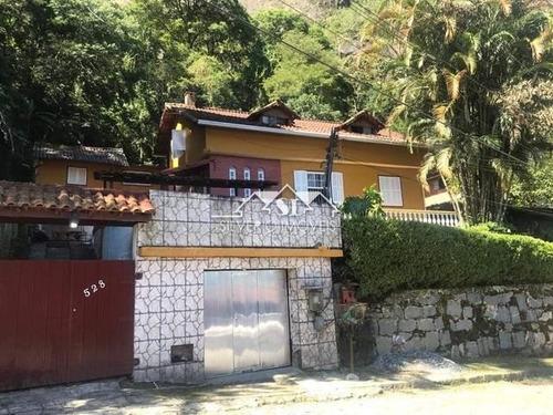 Casa- Petrópolis, Quitandinha - L3404
