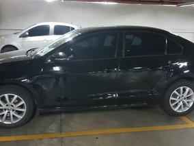 Volkswagen Jetta 2.0 Comfortline Flex 4p Automática 2012