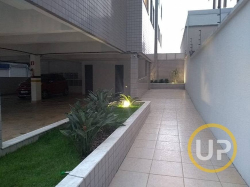 Imagem 1 de 15 de Apartamento Em Buritis  -  Belo Horizonte - 9392