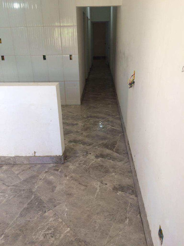 Imagem 1 de 11 de Casa De Condomínio Com 3 Dorms, Nova Jaguari, Santana De Parnaíba - R$ 400 Mil, Cod: 234825 - V234825