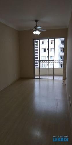 Imagem 1 de 15 de Apartamento - Vila Mascote  - Sp - 633566