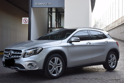 Mercedes Benz Gla200 2019 11.000 Kms