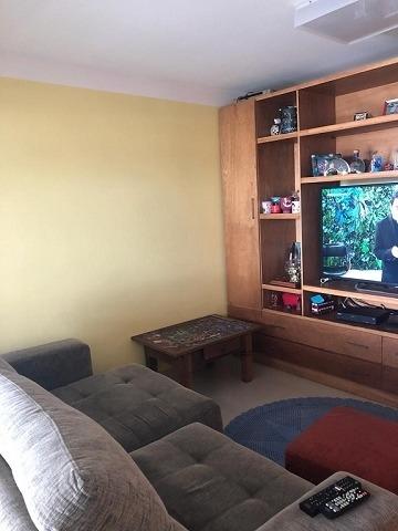 Apartamento Para Venda, 3 Dormitórios, Alto Do Ipiranga - Mogi Das Cruzes - 3452