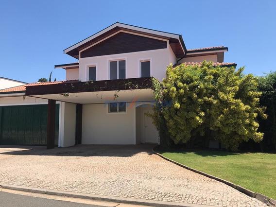 Casa Para Aluguel Em Gramado - Ca273640