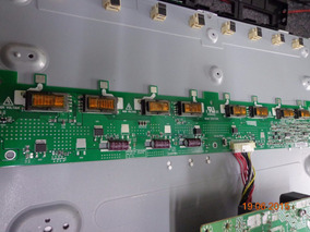 Placa Inverter Aoc Lc32d1320