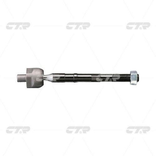 Rotula Cremallera Hyundai Accent 12-16 Kia Rio 13-16