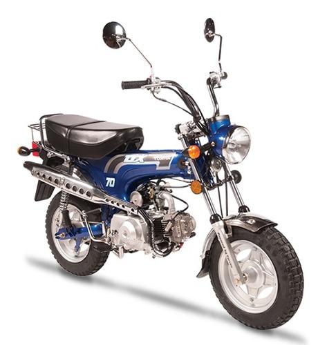 Corven Dx 70 Dax 0km 2021 Pune Motos Ahora 12/18 Promo!