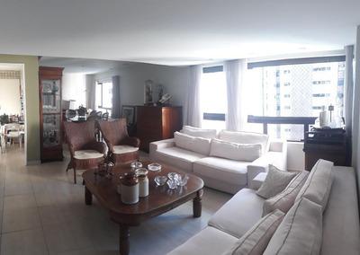Apartamento Em Casa Amarela, Recife/pe De 160m² 3 Quartos Para Locação R$ 2.150,00/mes - Ap182978