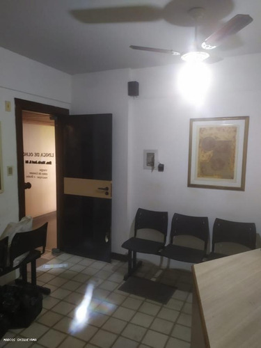 Sala Comercial Para Venda Em Salvador, Pernambués, 1 Banheiro, 1 Vaga - Da0024_2-1154037