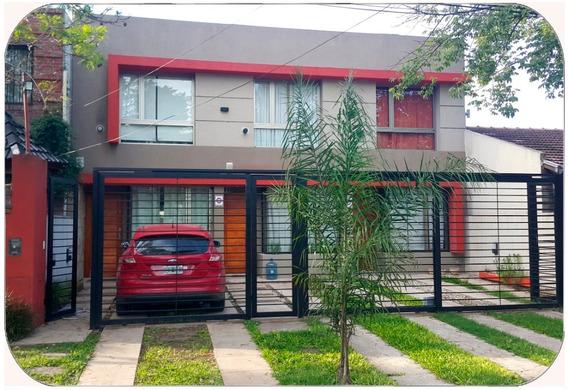 Duplex En Moreno - Brrio Alcorta -u$s 70.000 -y Cuotas