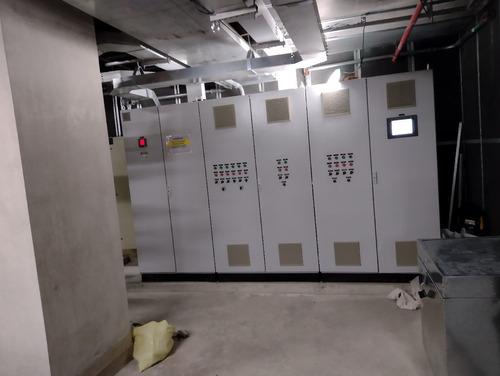 Imagem 1 de 5 de Instalações Elétrica ( Elétricista)
