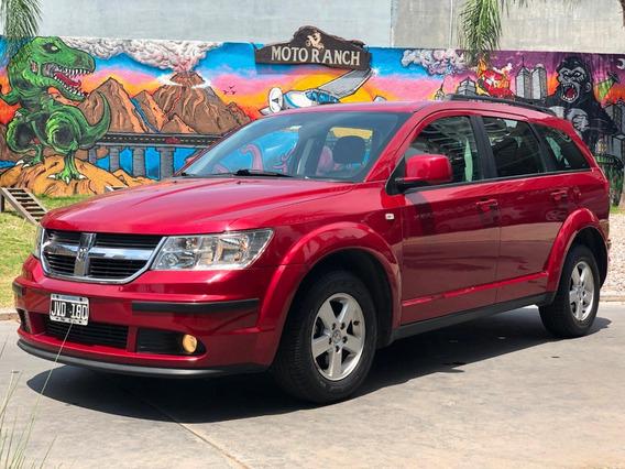 Dodge Journey 2011 Sxt 2.4 7 Asientos, Impecable !