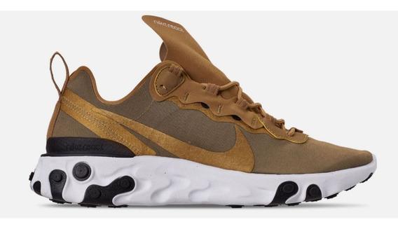 Nike React Element 55 # Bq6166 700 Importaciones Mexicali
