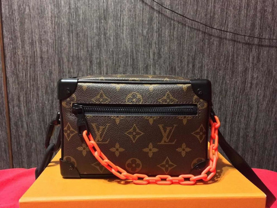 Bolsa Louis Vuitton Soft Trunk