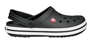 Zueco Band Crocs - Infantil