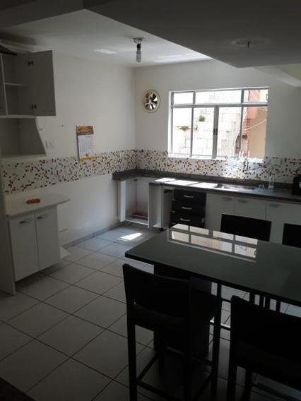 Sobrado Em Condomínio Para Venda Em São Paulo, Super Quadra Morumbi, 2 Dormitórios, 2 Banheiros, 1 Vaga - So0654