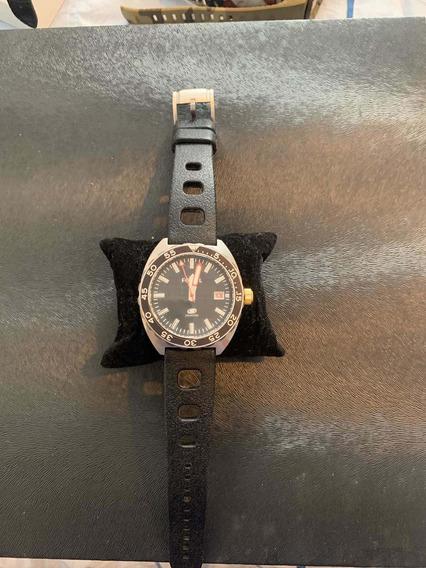 Relógio De Mergulho Fossil
